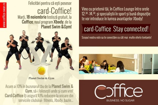 &nbsp;Congratulations for being the owner of card-Coffice!