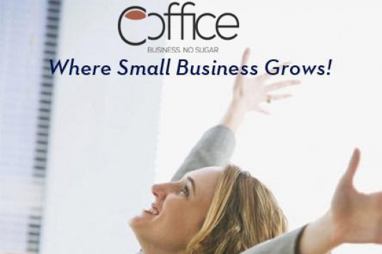 Where Small Business Grows!